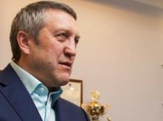 Губернатор Комарова, держитесь! Чисто конкретный кандидат по кличке Ганс метит в мэры Нижневартовска