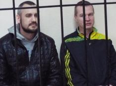 Борцы с коррупцией Максим Шевелев и Андрей Алешкин, обвиняемые во взяточничестве, уводят суд от сути
