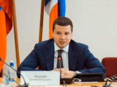 Губернатор избаловал Балуева. Коррупционный лохотрон под носом у Виктора Басаргина