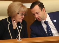 Депутат Коробейников попался на жадности и ожидает вопросов прокуратуры, Росфинмониторинга и УФНС