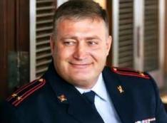 «Красивые слова о борьбе с коррупцией…» Дорожный инспектор, вскрывший бардак в управлении полковника Авдеева, изгнан из МВД