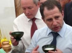 «Олигархический» губернатор Виктор Басаргин выпадает из путинского тренда