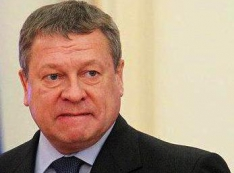 Игоря Зюзина сдаст Дмитрий Кармацких? Внешнего управляющего ОАО «Нытва» подозревают в сокрытии преднамеренного банкротства