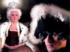 Андрюха Трубецкой и его «петушатник». У губенаторши Натальи Комаровой – блатной фаворит. АУДИО