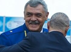 Александр Герасименко разбушевался перед уходом? Прогноз: следующий прокурор ЯНАО – Иосиф Минеев