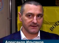 Сашку-Колбаску ждут на ковре у Володина. Александр Ильтяков лишится мандата после скандала с делом Евгении Чудновец?