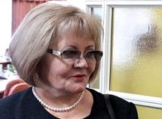 Миллионы и квадратные метры пенсионщицы Людмилы Бабушкиной. 66-летней спикерше заксобрания опять мало