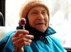 Запоздалая Валентинка. Подруга помощницы спикера заксобрания с помощью депутата Вегнера готовится работать в Чечне. ФОТО