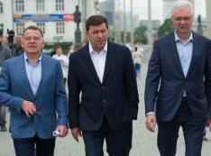 Владимир Тунгусов прижимает Сашиков, которые заигрались в политику, и готовится присягнуть новому губернатору от Кириенко