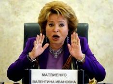 Валентине Матвиенко «сватают» в Совфед Дениса Паслера, который угрожает кошмарить бизнес политических соперников. АУДИО