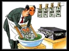 В подчинении губернатора Кобылкина обнаружилась очередная финансовая «помойка»