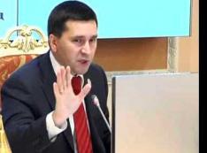 Кобылкин оседлал три буквы. Губернатор и прокурор ЯНАО Герасименко озолотили олигарха Артёма Бикова миллиардными «компенсациями» в ЖКХ