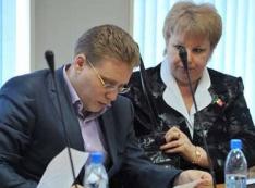 Мэра Юрия Переверзева и его помощницу Марину Соколову ожидает новая «уголовка» за земельные махинации