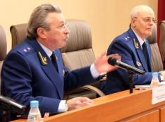 Расследование вспышки АЧС в зоне ответственности губернатора Якушева закончилось пшиком. По коррупции в ТАЛК – слово за прокуратурой!