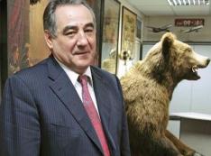 Как губернатор Богомолов с кровавым рейдером Федулевым дружил? Mercedes, миллионы долларов, VIP-кредитка для первой леди Зауралья…