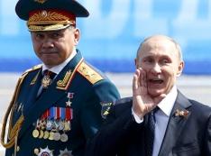Чует Шойгу, чей рейтинг съел? Министр обороны опозорил «выборы» Путина, но готов отбиваться от новых коррупционных скандалов